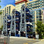 Stackable Parking Vancouver