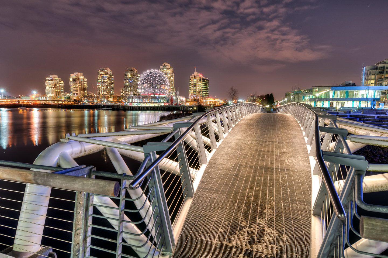 Olympic Village condos