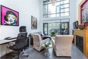 1168 Richards Loft