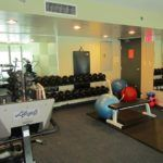 501 Pacifc Fitness Centre