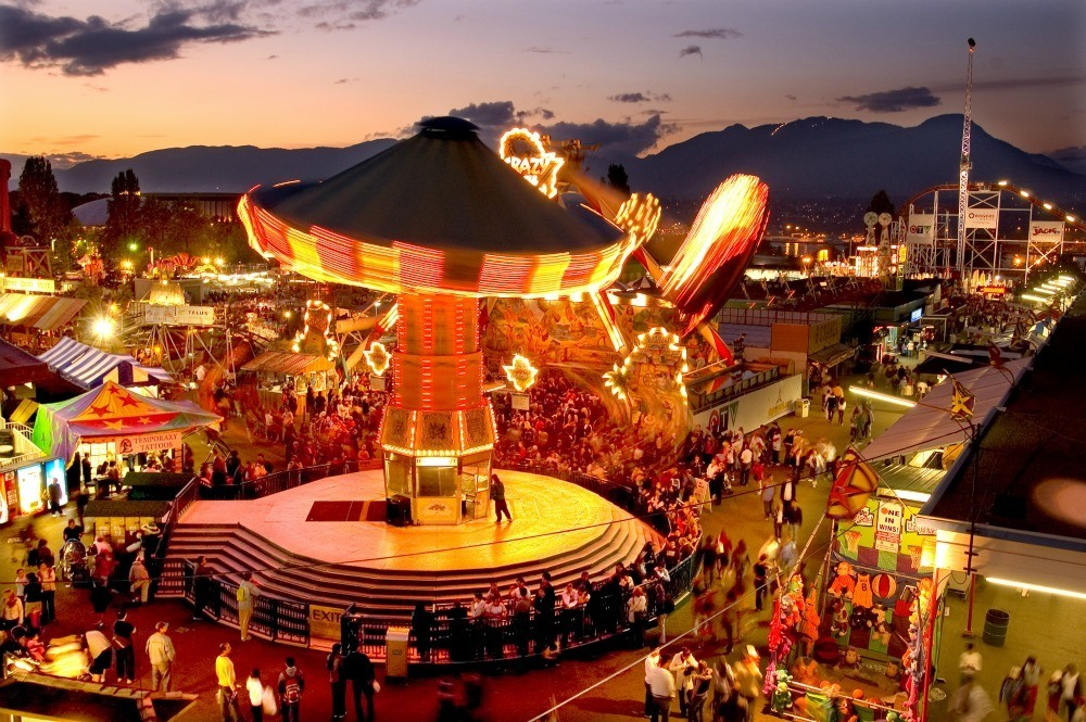 Summer Date Ideas in Vancouver