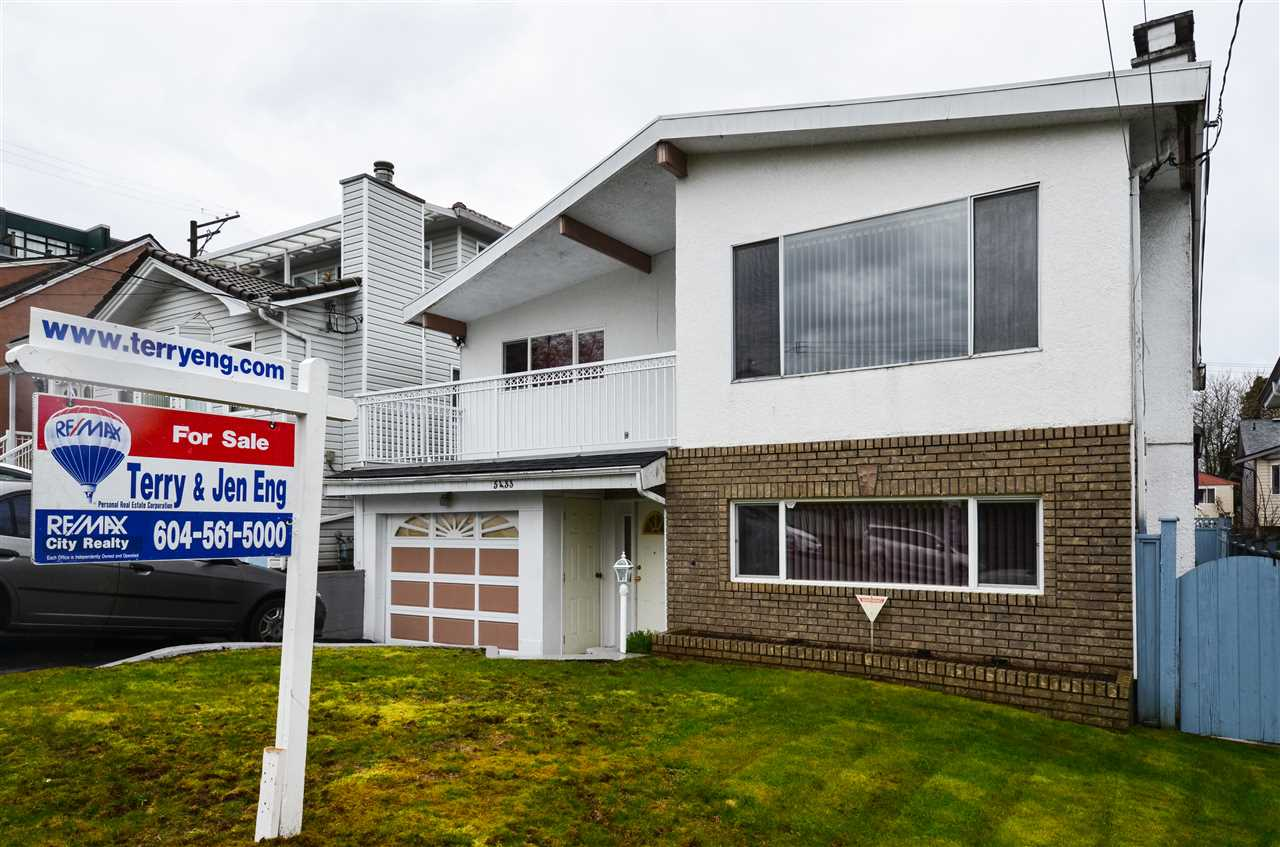 August Real estate sales