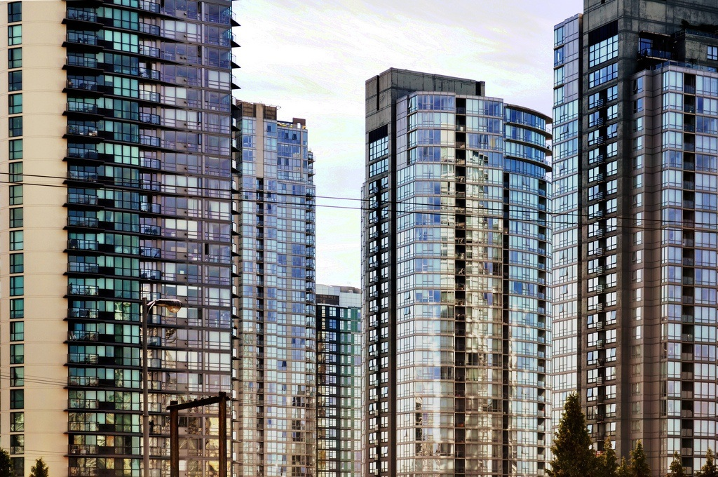 multiple offers Vancouver