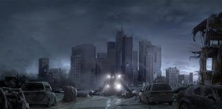 The Ghost City