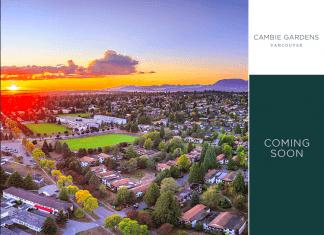 Cambie Gardens Vancouver