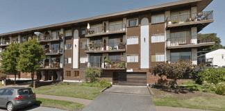 East Vancouver Condo