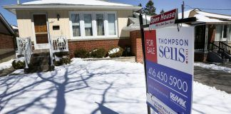 Canadian Real Estate for sale