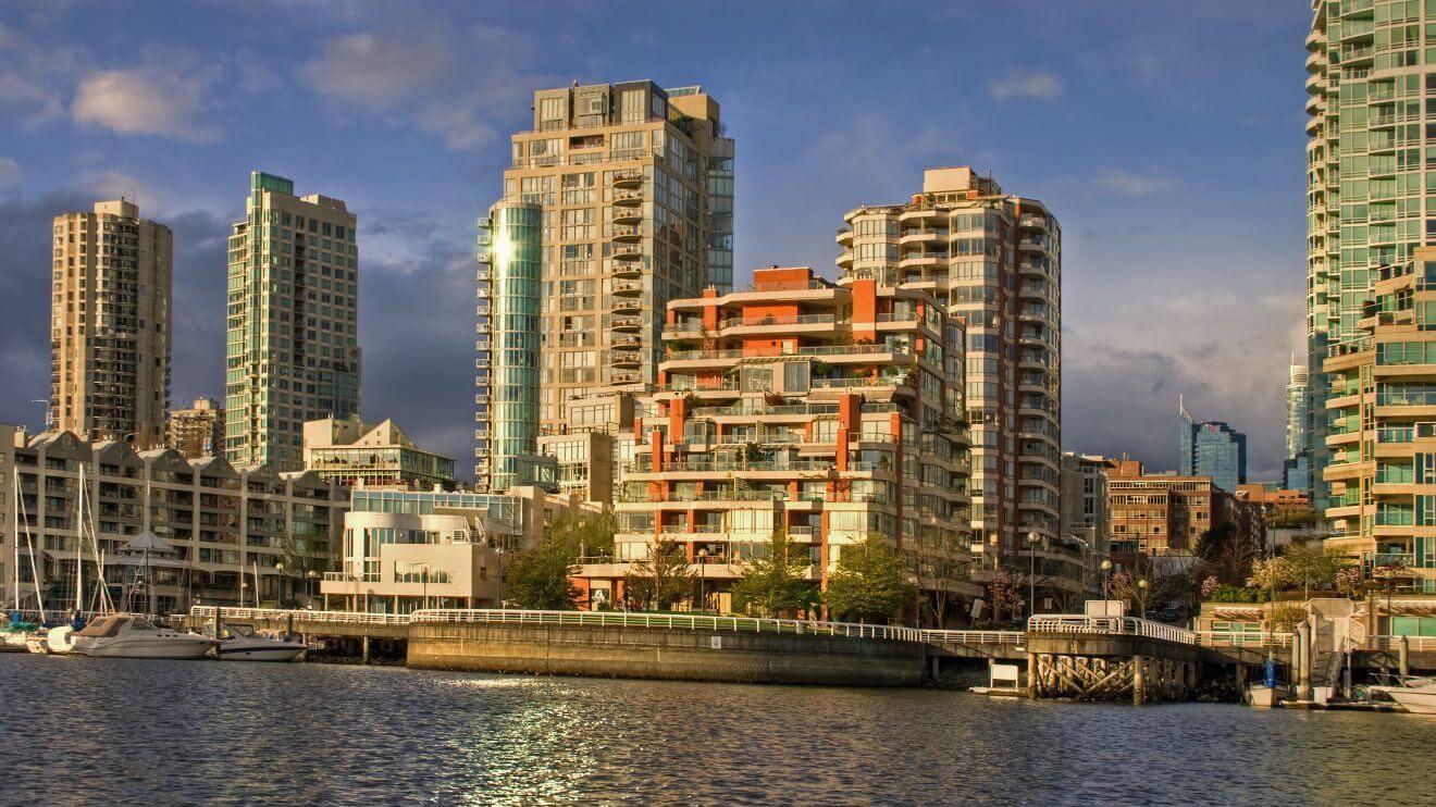 Vancouver condo bidding wars