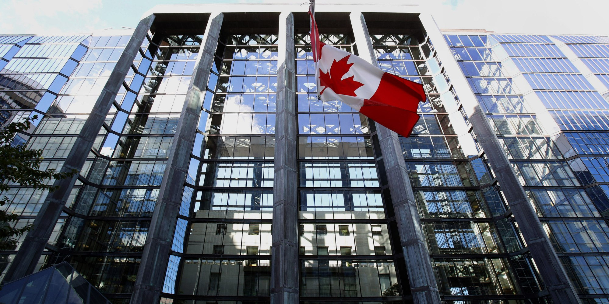 Real Estate investment Canada