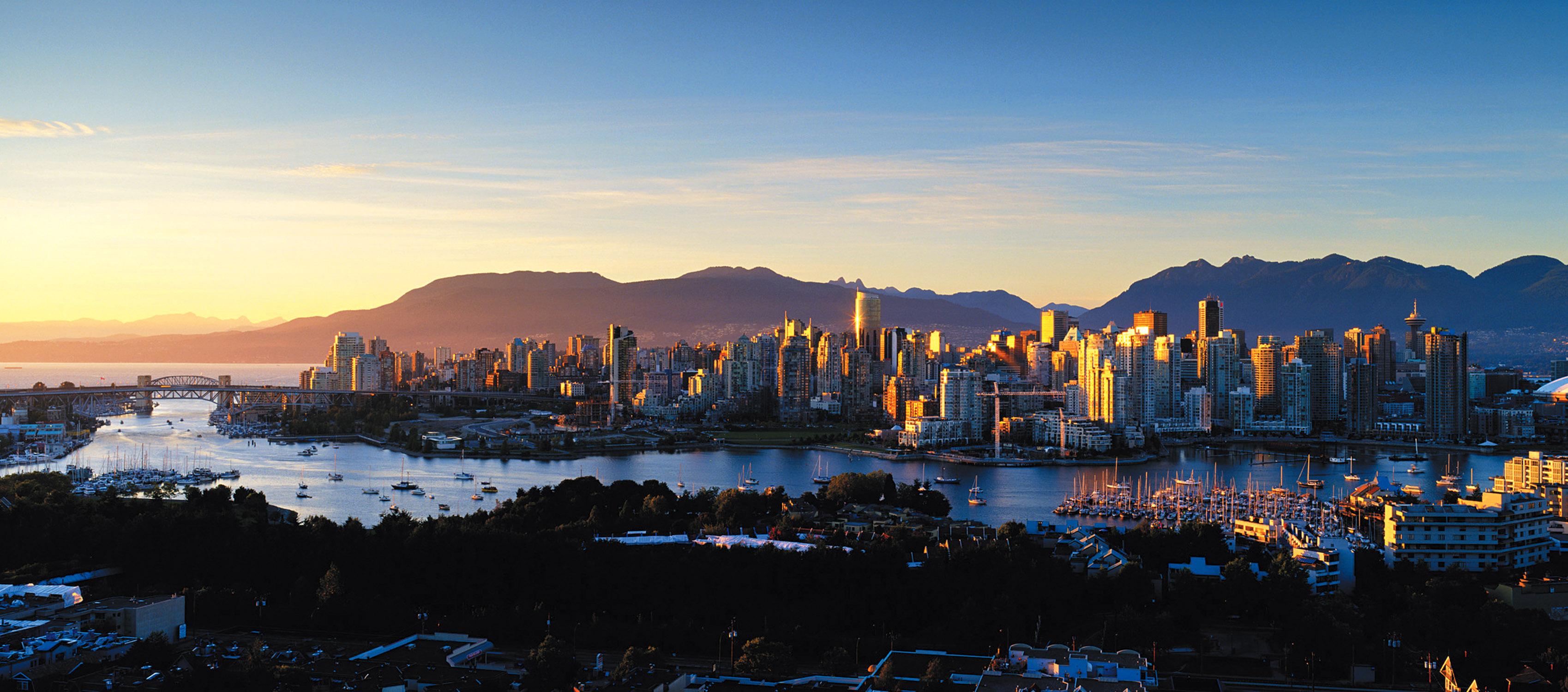 Vancouver condo sales July
