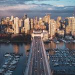 Vancouver condo sales in November