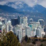 Vancouver Condo Skyline