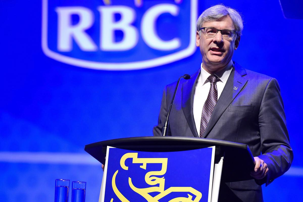 RBC Economics