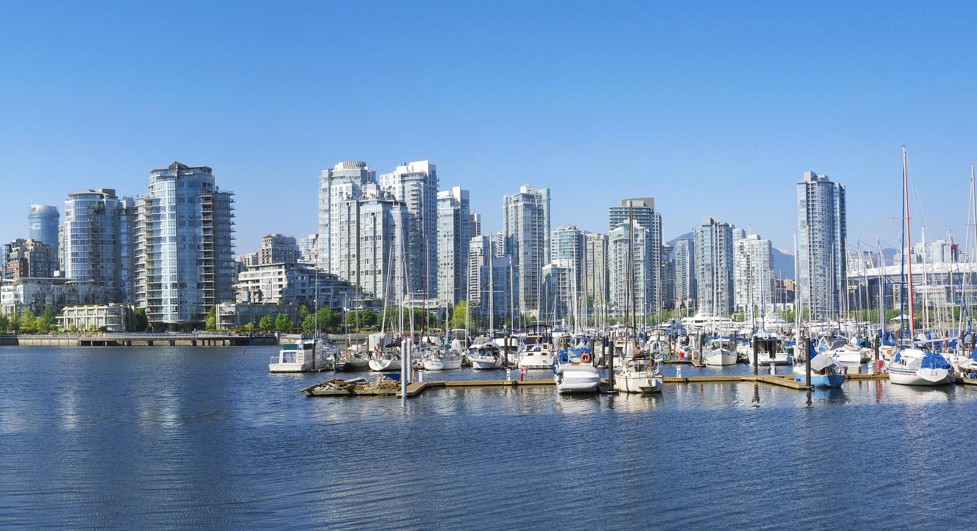 Greater Vancouver condo sales