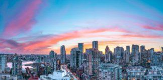 Vancouver condo
