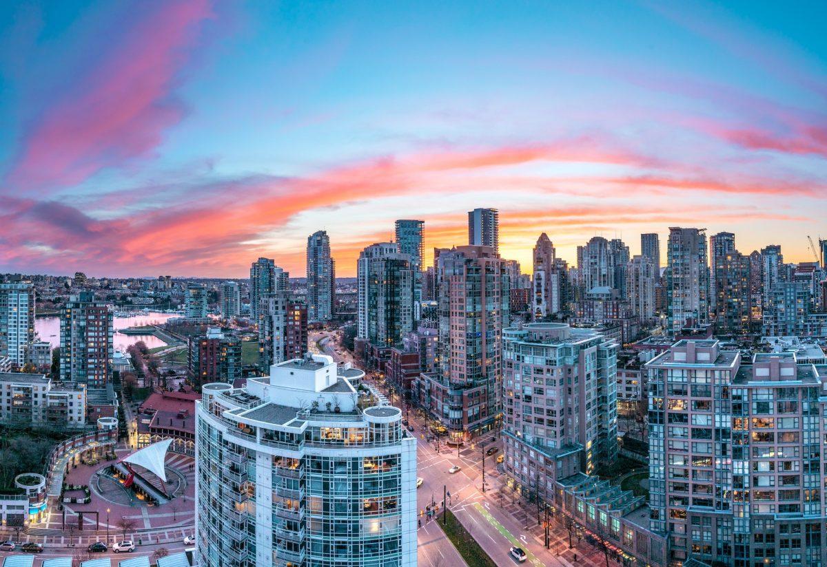 Greater Vancouver Condo MOI