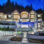 Vancouver luxury house